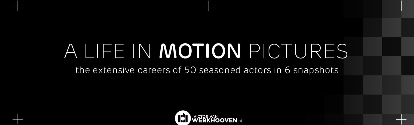 A Life in (Motion) Pictures