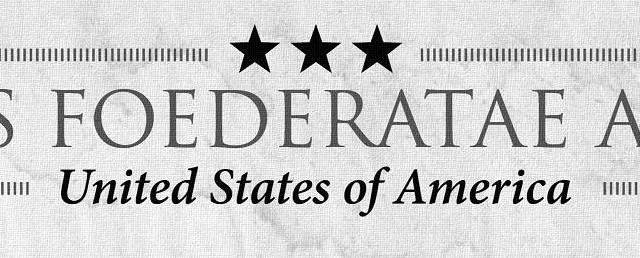 Civitates Foederatae Americae: the USA in classical Latin